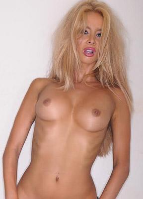 Stevie Louise