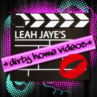 Leah Jaye's Dirty Home Videos