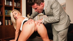 Victoria Summers' Anal Boutique (ft. Luke Hotrod)