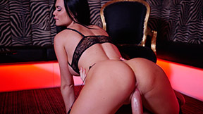 Jasmine Jae - Executive Pervert