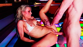 Michelle Moist - The Naked DJ