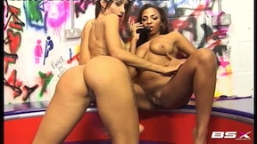 BSX Live Show - Preeti, Ruby Summers