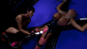 Depravity Dungeon (ft. Michelle Thorne, Hannah Brooks)