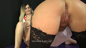 BSX LIVE 367 PT2 ROXI KEOGH CANDY SEXTON